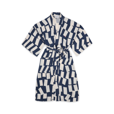 Bobo Choses Shadows Kimono on Design Life Kids