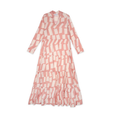 Bobo Choses Womens Shadow Dress on Design Life Kids