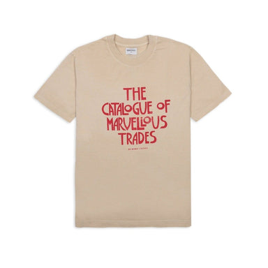 Bobo Choses Catalogue of Marvellous Trades Shirt on Design Life Kids