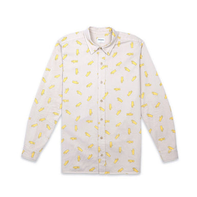 Bobo Choses B.C. Hands Shirt on Design Life Kids