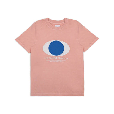Bobo Choses Moon Supervisor Shirt on Design Life Kids