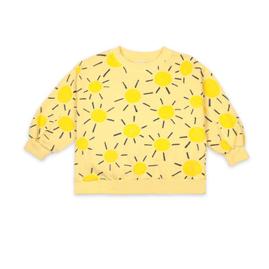 Bobo Choses Sun Sweatshirt on Design Life Kids