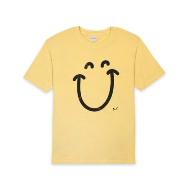 Bobo Choses Smile Shirt on Design Life Kids