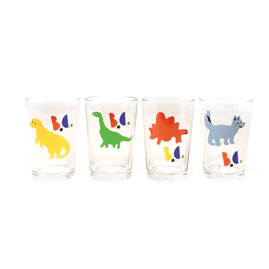 Bobo Choses Dinosaur Cups on Design Life Kids