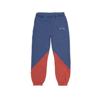 Bobo Choses Color Block Jogging Pants on Design Life Kids