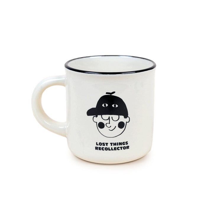 Bobo Choses Boy Lost Things Recollector Mug on Design Life Kids