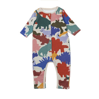 Bobo Choses Dinosaur Onesie on Design Life Kids