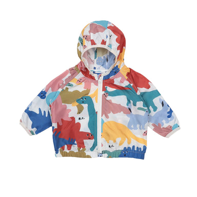Bobo Choses Dino Raincoat on Design Life Kids