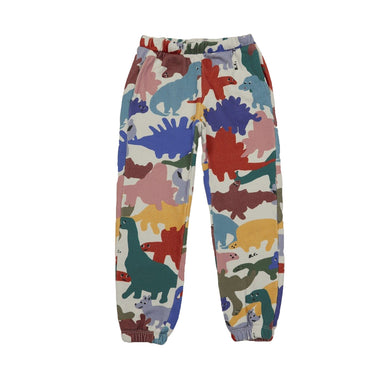 Bobo Choses All Over Dinosaur Print on Design Life Kids