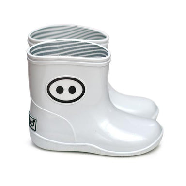 Boxbo Boxbonautes Rain Boots on Design Life Kids