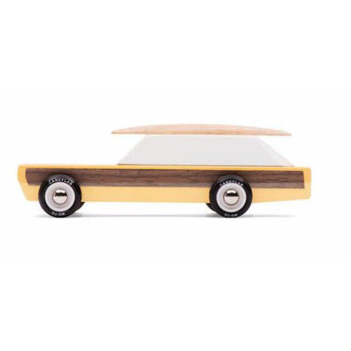Candylab Toys Woodie Wagon Toy on Design Life Kids