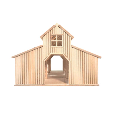Conifer Toys Southlands Stable Dollhouse on Design Life Kids