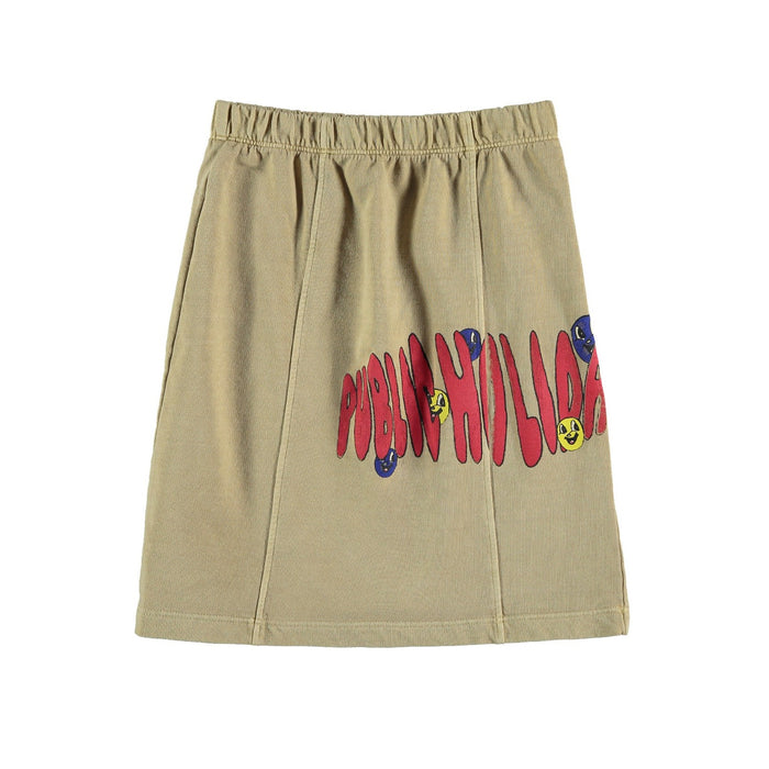 Fresh Dinosaurs Skirt on Design Life Kids