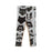 Filemon Kid Badger and Racoon Legging on Design Life Kids