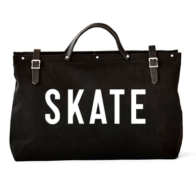 Forest Bound Canvas Skate Skateboarding Bag designed for DLK