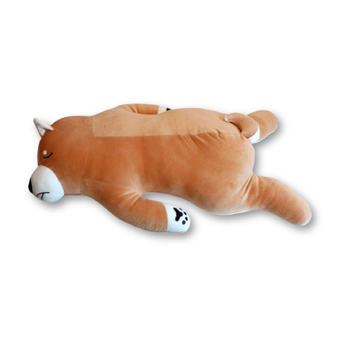 Hot Cool Tokyo Dog Animal Buddy Body Pillow on Design Life Kids