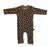 Huxbaby Abstract Spots Romper on Design Life Kids