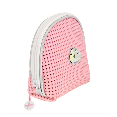 Light and Nine Cosmetic Bag at Design Life Kids