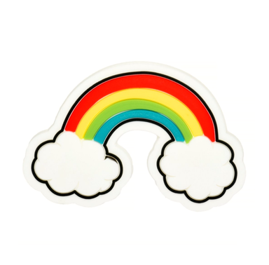 Light and Nine Rainbow Patch at Design Life Kids