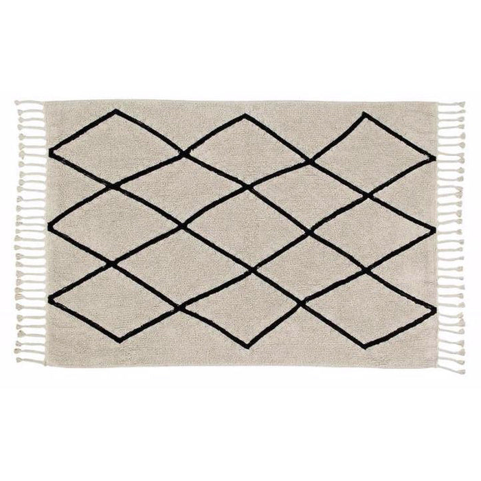 Lorena Canals Washable Bereber Rug at Design Life Kids