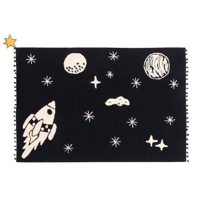 Lorena Canals Universe Rug at Design Life Kids