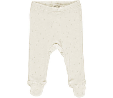 MarMar Copenhagen Pixi New Born Rhombus Pant on Design Life Kids