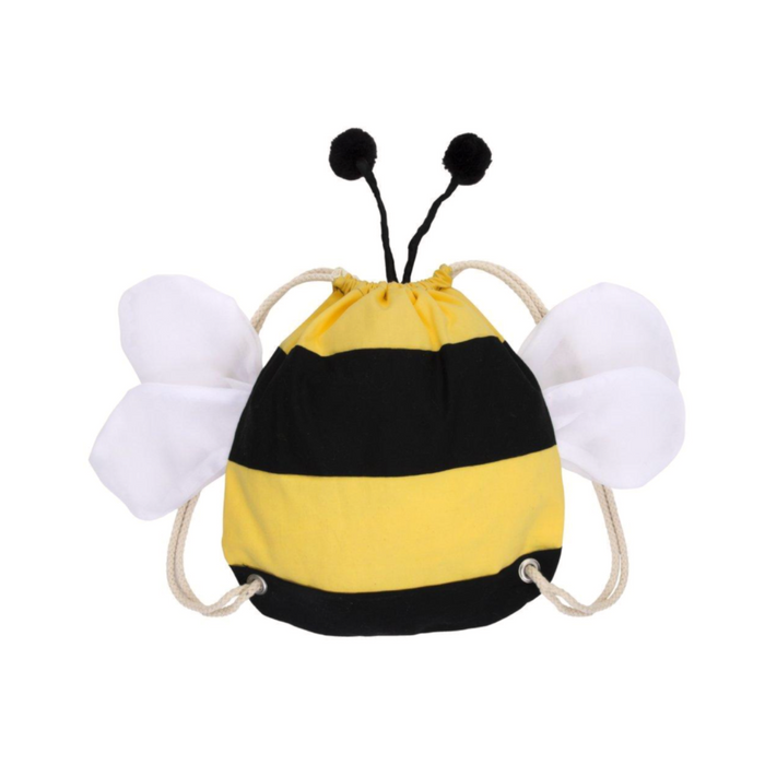 Meri Meri Bee Backpack at Design Life Kids
