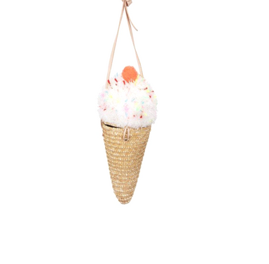 Meri Meri Ice Cream Bag at Design Life Kids