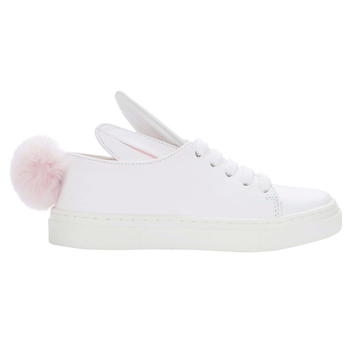 Minna Parikka Bunny Tail Sneaks at Design Life Kids