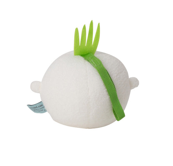 Noodoll Riceradish Plush Doll on Design Life Kids
