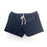 Oeuf Navy Swim Trunk on Design Life Kids