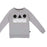 One We Like Monster Sweatshirt on Design Life Kids
