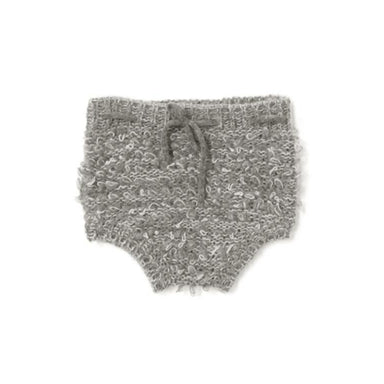 Rylee + Cru Looped Knit Bloomer on Design Life Kids