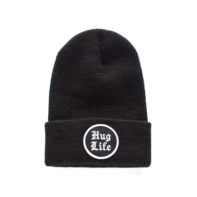 Seaslope Hug Life Beanie Hat on Design Life Kids