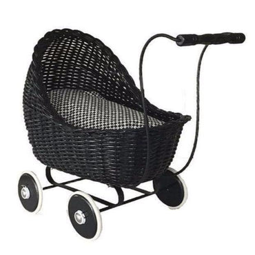 Smallstuff Doll Stroller at Design Life Kids