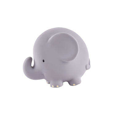 Tikiri Toys Elephant Rattle on Design Life Kids