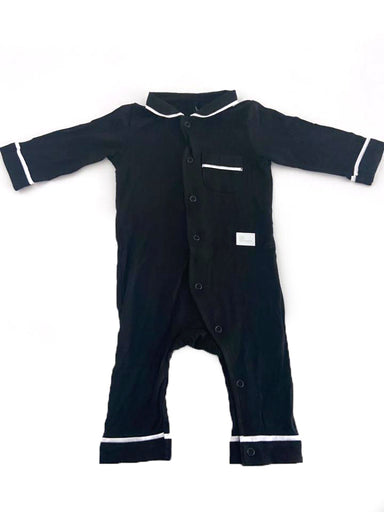 The Tiny Universe Tiny Onesie Pajamas on Design Life Kids