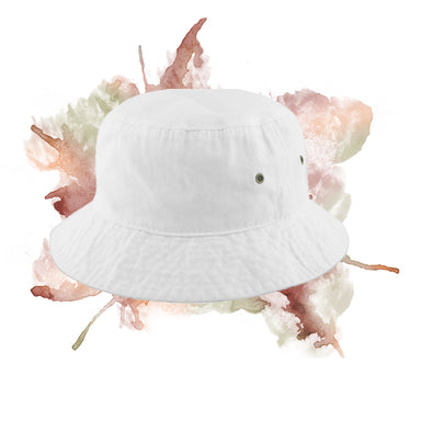 DLK Tie Dye Bucket Hats Kit on Design Life Kids