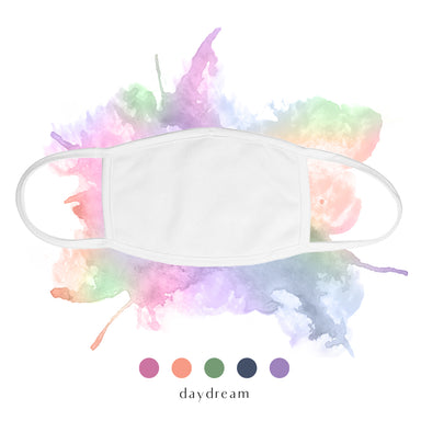 Face Mask Tie Dye Kit on Design Life Kids