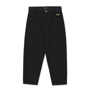 Tiny Cottons Baggy Denim Pants on Design Life Kids