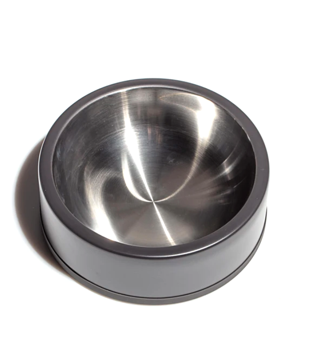 Wild One Pet Stainless Steel Silicone Bowls on Design Life Kids