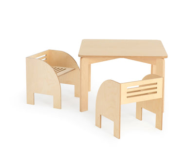 Wit Design Modern Kids Furniture Set on Design Life Kids