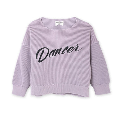 Bobo Choses Dancer Knitted Jumper at Design Life Kids