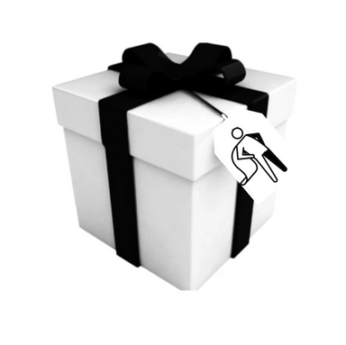 Design Life Holiday Surprise Box Gift on DLK