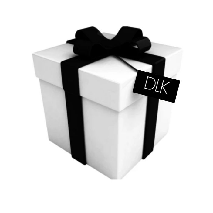 Design Life Kids Surprise Box Gifts for Adults on DLK