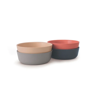 Scandi Bamboo Bowl Set