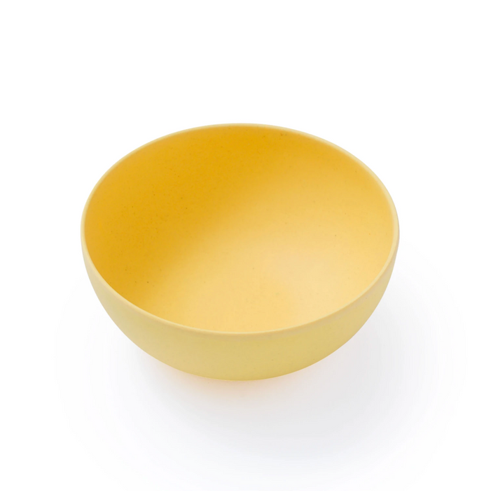 Fable NYC Bamboo Melamine Kids Palette Bowl on Design Life Kids