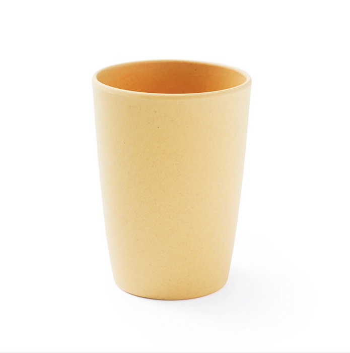 Fable New York Bamboo Melamine Drink Cup on Design Life Kids