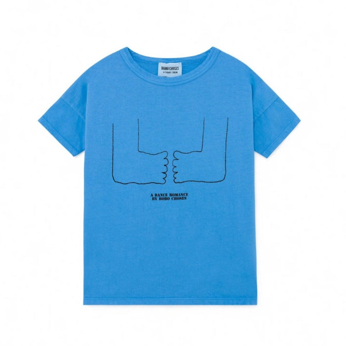 Bobo Choses Feet T-Shirt at Design Life Kids
