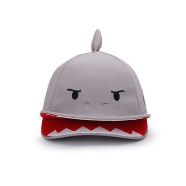 Flapjackkids Shark Cap on Design Life Kids
